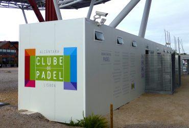 Clube de Padel